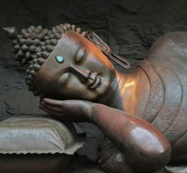 Sleeping-Buddha