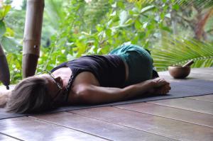 yoga to relieve low back pain nov 4th  karuna arts yoga