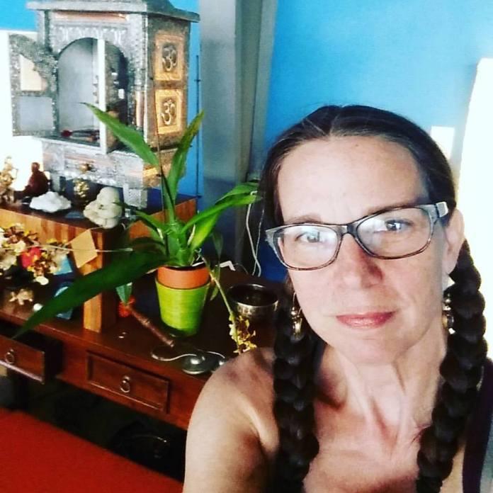 Anne Smith Basco, Certified Yoga Therapist